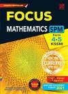 Focus SPM Mathematics (2021) - text