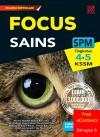 Focus SPM Sains : Bahagian B -