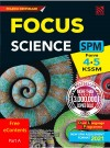 Focus SPM Science : Part A - text