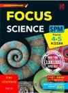 Focus SPM Science : Part A - text
