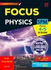 Focus SPM Physics : Part B - text