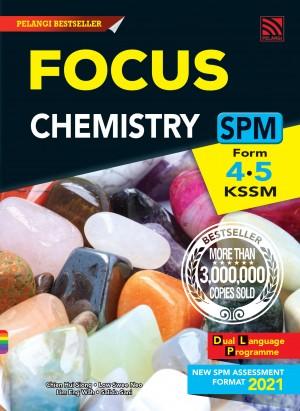 Focus SPM Chemistry (2021)