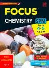 Focus SPM Chemistry : Part A - text