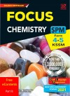 Focus SPM Chemistry : Part B - text