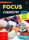 Focus SPM Chemistry : Part B - text
