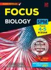 Focus SPM Biology (2021) - text