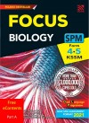 Focus SPM Biology : Part A - text