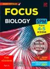 Focus SPM Biology : Part A - text