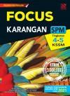 Focus SPM Karangan (2021) - text