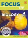 Focus Biology Form 4 - text