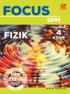 Focus Fizik Tingkatan 4 by Yew Kok Leh, Chang See Leong from  in  category