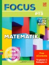 Focus PT3 Matematik | Tingkatan 3: Bahagian A -