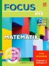 Focus PT3 Matematik | Tingkatan 3 Bahagian B -