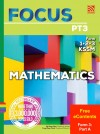 Focus PT3 Mathematics | Form 3: Part A -