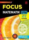 Focus SPM Matematik (2021) - text