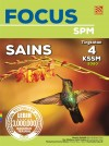 Focus Sains Tingkatan 4 - text