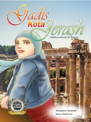 Gadis Kota Jerash by Habiburrahman El Shirazy, dkk from Pelangi ePublishing Sdn. Bhd. in General Novel category