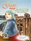 Gadis Kota Jerash - text