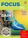 Focus PT3 Sains | Tingkatan 3 : Bahagian B -