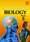 Pelangi Interactive eBook Biology Form 5