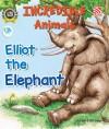 Incredible Animals | Elliot the Elephant
