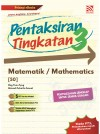 Pentaksiran Tingkatan 3 | Matematik / Mathematics [50] - text