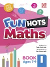 Fun HOTS Maths 1