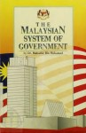 The Malaysian System Of Goverment - text