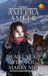 Dear Ustaz Will You Marry Me by Ameera Ameer from  in  category