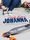 Hanya Kamu Johanna - text