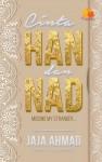 Cinta Han Dan Nad - text