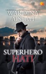 Superhero Hati - text