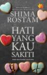 Hati Yang Kau Sakiti by Shima Rostam from  in  category