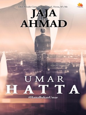 Umar Hatta by Jaja Ahmad from Penerbitan Anaasa PLT in General Novel category