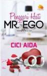 Penggari Hati Mr Ego - text
