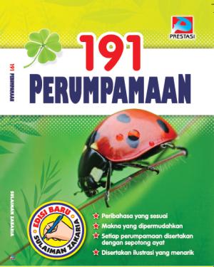 191 Perumpamaan