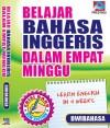 Belajar Bahasa Inggeris Dalam Empat Minggu Dwibahasa - text