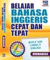 Belajar Bahasa Inggeris Cepat Dan Tepat - pdf