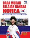 Cara Mudah Belajar Bahasa Korea by Kim Joo-Mi, Sulaiman, Yan from  in  category