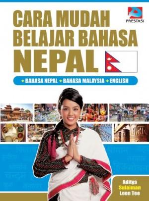 Cara Mudah Belajar Bahasa Nepal by Aditya, Sulaiman, Leon Tee from Prestasi Publication Enterprise in Language & Dictionary category