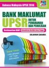 Bank Maklumat Untuk Pemahaman Dan Penulisan UPSR