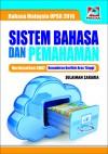Sistem Bahasa Dan Pemahaman - pdf