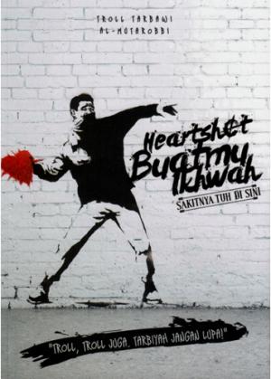 Heartshot Buatmu Ikhwah