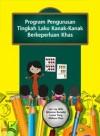 Program Pengurusan Tingkah Laku Kanak-Kanak Berkeperluan Khas - text