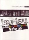 Isu-Isu dalam Seni Kontemporari Malaysia - text