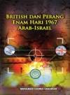 British dan Perang Enam Hari 1967 Arab-Israel - text