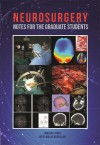 Neurosurgery Notes For Graduate Students - text