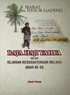 Ibarat Nyiur Gading: Raja Haji Yahya dalam Sejarah Kesusasteraan Melayu Abad Ke-20 - text