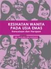 Kesihatan Wanita pada Usia Emas: Kenyataan dan Harapan - text