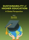 Sustainability of Higher Education: A Global Perspective - text